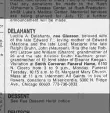 Her second husband, naguib mankarious, died a few months after the wedding. Chicago Tribune From Chicago Illinois On June 2 1997 Page 128