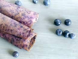 blueberry banana fruit leather recipe