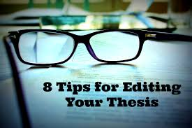 Thesis Editing Electrical Engineer Description Inspirational ...