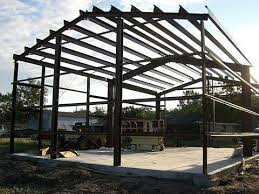 metal framing shed. Metal Building Frame Framing Shed