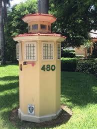 custom mailbox. Custom Mailbox - Naples, FL