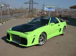 Toyota Supra Questions - What is the name of this Supra body kit ...
