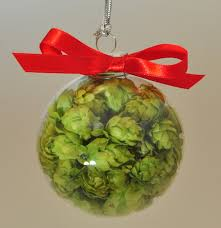 Hops For Decoration Holiday Hops Ball Glass Hops Ball Beer Gifthome Brewer