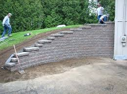 landscape timber design ideas best landscaping retaining walls ideas on backyard retaining walls retaining wall gardens and retaining wall design prestige