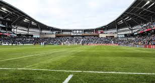 Allianz Field Seating Chart Allianz Field Wikipedia