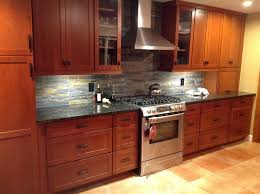 kitchen backsplash cherry cabinets. Modren Cabinets Interior Kitchen Backsplash Cherry Cabinets Us On Red Marvelous With  Amazing 6 Intended T