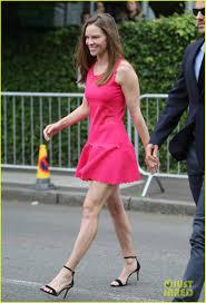 Hillary Swank Hilary Swanks Boyfriend Philip Schneider Joins Her At Wimbledon