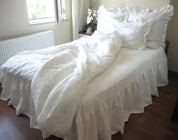 euro sham size for king bed flax linen contrast duvet cover sham ivory within ivory duvet cover ideas euro sham size for king bed