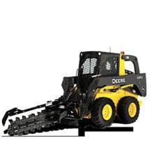 rent backhoe lowes. Interesting Backhoe Trenchers  Lawn U0026 Garden Equipment Rental  Lowes Tool Scoopit To Rent Backhoe T