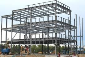 Types of picture framing Custom Framing Structural Steel Frame System The Constructor What Are The Types Of Structural Steel Framing Systems