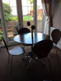 Kitchen Table And Chairs Gumtree Edinburgh