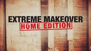 HGTV Will Revive 'Extreme Makeover: Home Edition' – Variety