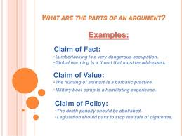 example about claim of fact essay when a parent survey was conducted to list their reasons for homeschooling the three most popular reasons came out to have the ability to give their
