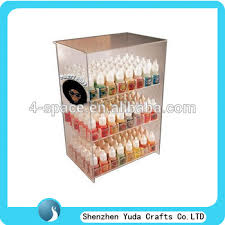 E Liquid Display Stand Third Floor Acrylic E Liquid Display Case Plexiglass Display Stand 76