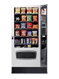 Ivend Vending Machine Best USI 48 Mercato 48 Snack Vending Machine Ivend Brand New