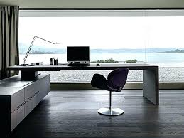 contemporary office design ideas. Contemporary Office Decor Modern Home Design Ideas Stupefy Apartments With Wooden Desk 8 S