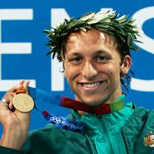 Australia was the host nation for the 2000 summer olympics in sydney. Ian Thorpe Olympics Com