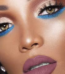dark skin tones here s how jeffree star s androgyny looks on diffe skin tones check