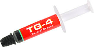 ther ke tg4 thermal grease tube at memory express long lasting tg4 thermal grease