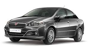 fiat new release carFiat Linea  Fiat Punto  Best Petrol Diesel Cars in India