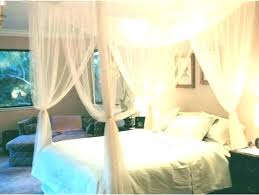 sheer drapes for canopy beds – bajolamanga.co