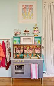 interior chic decorating ideas using rectangular brown wooden ikea kitchen top