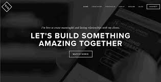 18 of the best personal websites we ve ever seen stank s demo site does a great job of showing that he has the web design chops and it takes it a step further by telling ors all about him his agency