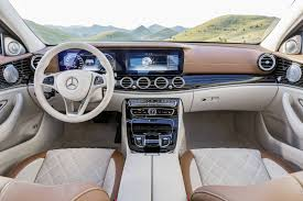 Mercedes Benz E Class - All Years and Modifications with reviews ...