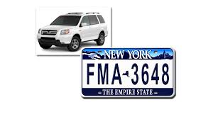 new car plate releaseLI manhunt continues Police release pictures of suspects car