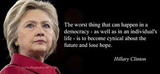 Hillary Clinton Quotes Beauteous Hillary Clinton Quotes Quotes