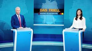 We did not find results for: Kanzlerkandidaten Tv Triell Baerbock Grune Laschet Cdu Scholz Spd So Lauft Der Tv Dreikampf Bei Rtl Ab