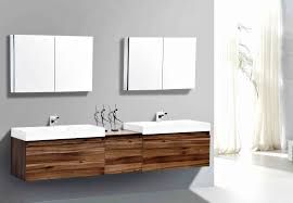 how you take contemporary bathroom vanities in floating design