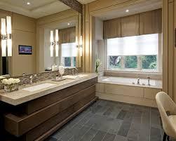 Backsplash In Bathroom Home Design Ideas Mesmerizing Tile Backsplash In Bathroom