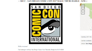 Season Comic con It Guide Scam 's HAvgwAq