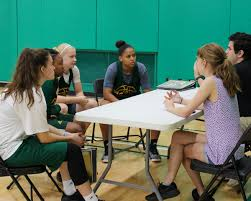 """Mason Women's Basketball on Twitter: """"Thanks @IVEstate, @zachhamilton27,  @GoMasonSID and Steve Kolbe for helping us prep for the upcoming season!  🎥📸 #GetPatriotic… https://t.co/PTpFAnvT6e"""""""