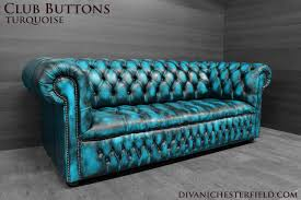 Full Size of Home Design:marvelous Turquoise Chesterfield Sofa Modern  Vintage Leathers Home Design Large Size of Home Design:marvelous Turquoise  ...