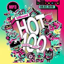 Download Billboard Hot 100 Singles Chart 09 02 2019