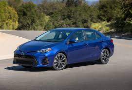 2017 Toyota Corolla SE Test Drive and Review