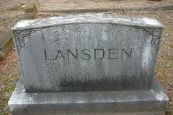 Ida Simpson Lansden (1888-1987) - Find A Grave Memorial