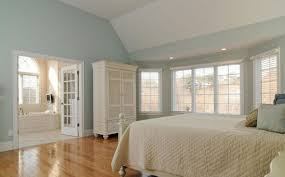master bedroom with bathroom. Elegant Master Bedroom And Bathroom With T