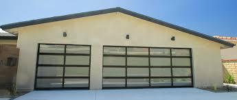G Glass Garage Doors