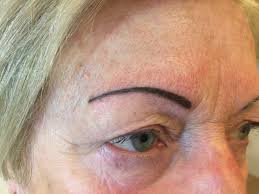 Andrea Humešová Permanentní Makeup Studio Pohoda Nové Strašecí
