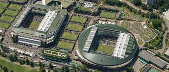 Tickets - The Championships, Wimbledon 2021 - Official Site by IBM