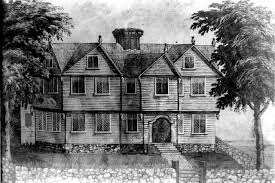 Salem Witch The Dark History Of The Salem Witch House Toptenz Net