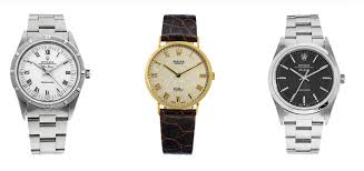 tourneau pre owned watches tourneau watches rolex