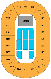 Moncton Downtown Centre Seating Chart Mile One Centre Seating Chart