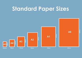 Paper Size Chart 11x17 What Is Legal Paper Size And Legal Paper Dimension Updated