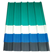 small wave pvc roof tiles corrugated plastic roof panels sound absorption