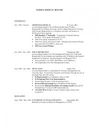 Resume Templates Surgicalh Sample Travel Example Igrefriv Info