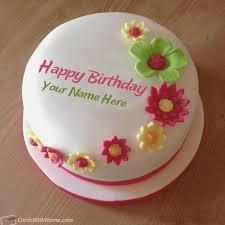 Name Editor 3d Birthdaycakegirlideasga